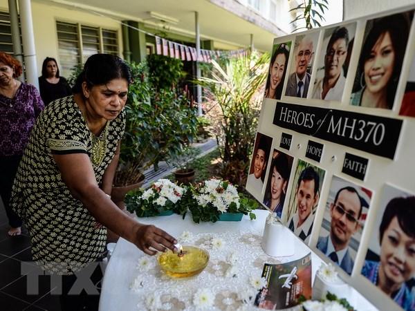 Malaysia sap cong bo bao cao ve vu may bay MH370 mat tich bi an hinh anh 1