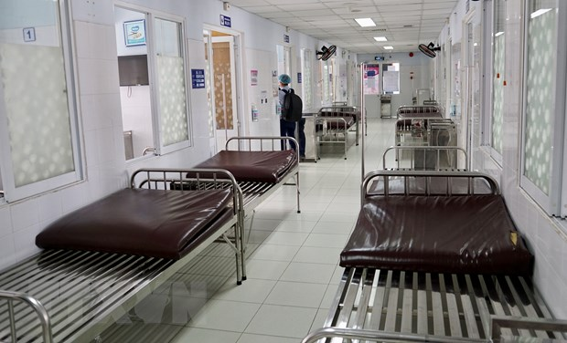 Tra Vinh: Mot truong hop tu vong do nhiem cum A/H1N1 hinh anh 1