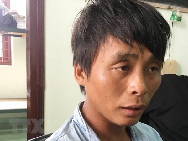 Khen thuong 4 tap the kham pha nhanh vu tham an tai Tien Giang hinh anh 1