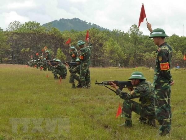 Hoi thao Quan ly Luc quan Thai Binh Duong lan 42 dien ra tai Ha Noi hinh anh 1