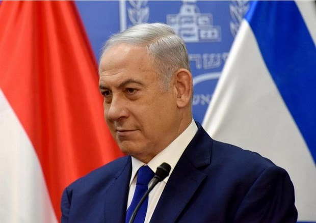 Israel: Thu tuong Netanyahu lan thu 12 bi tham van vi toi tham nhung hinh anh 1