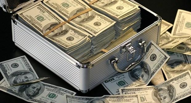 100 trieu USD tien giay dat rieng cho Ngan hang Liberia bi
