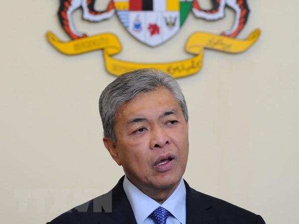 Cuu pho Thu tuong Malaysia bi co quan chong tham nhung trieu tap hinh anh 1