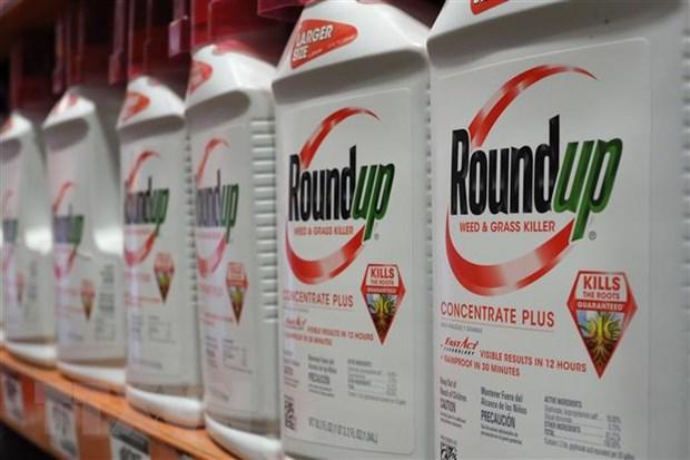 Can nhac giu nguyen an phat 289 trieu USD danh cho Monsanto hinh anh 1