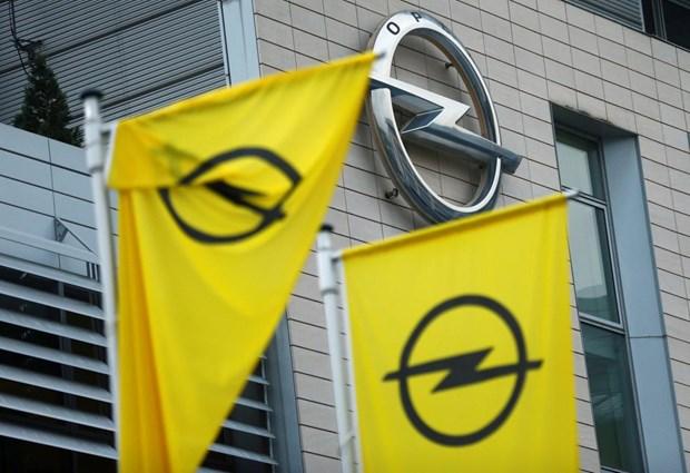 Duc dieu tra hang xe Opel ve hanh vi gian lan khi thai hinh anh 1