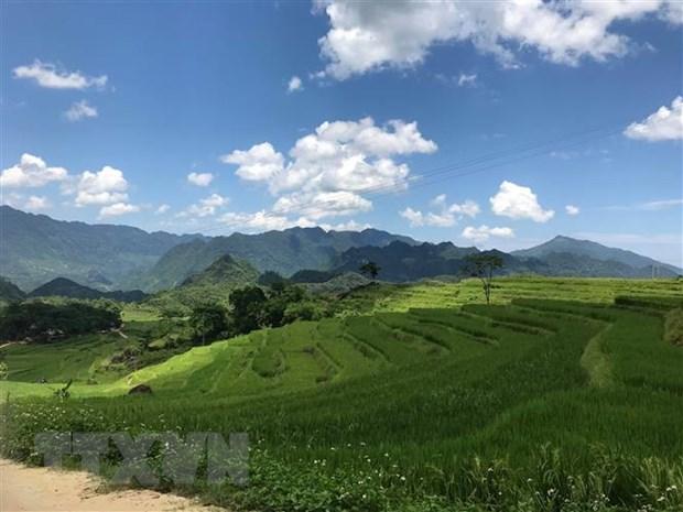 Thanh Hoa: Dac sac cac tour du lich cong dong o Pu Luong hinh anh 1