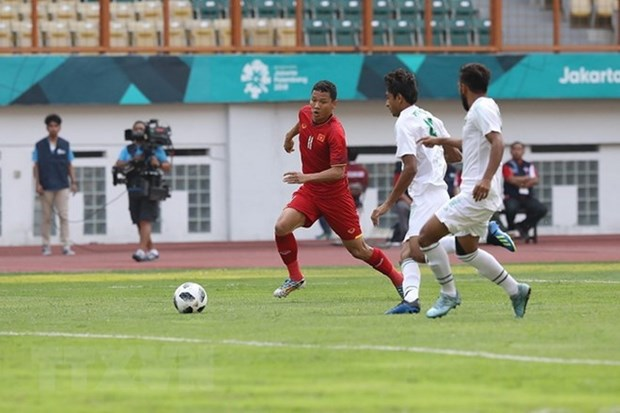 Anh Duc lot vao danh sach ung cu vien Chiec giay vang AFF Cup hinh anh 1
