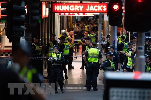 Australia: Ke tan cong khung bo khong phai thanh vien IS hinh anh 1