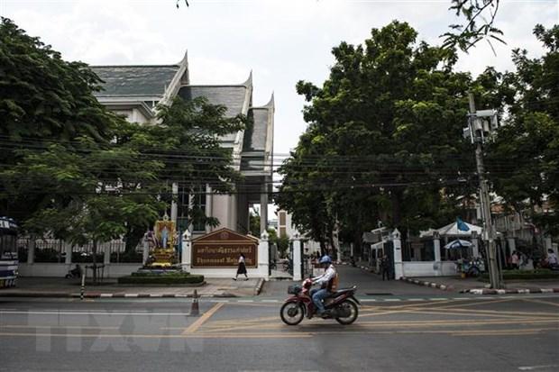 Thai Lan khang dinh khong thay doi ke hoach tong tuyen cu hinh anh 1