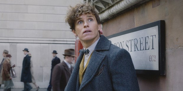 'The Crimes of Grindelwald' thang lon tren thi truong quoc te hinh anh 1