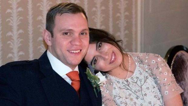 Anh phan ung sau khi UAE ket an nghien cuu sinh Matthew Hedges hinh anh 1