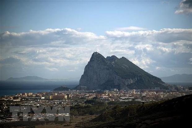 Van de Brexit: Tay Ban Nha gia tang ap luc lien quan toi Gibraltar hinh anh 1