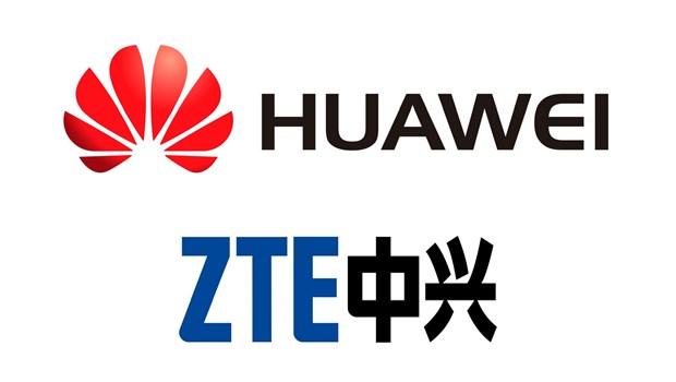 Chinh phu Nhat Ban tu choi cac san pham cua Huawei va ZTE hinh anh 1