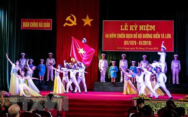 Chien dich do bo Ta Lon - thang loi cua nghe thuat quan su Viet Nam hinh anh 1