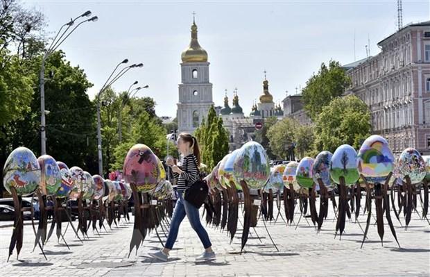 Thuong nghi sy My thua nhan Ukraine la 'van de khong the kiem soat' hinh anh 1