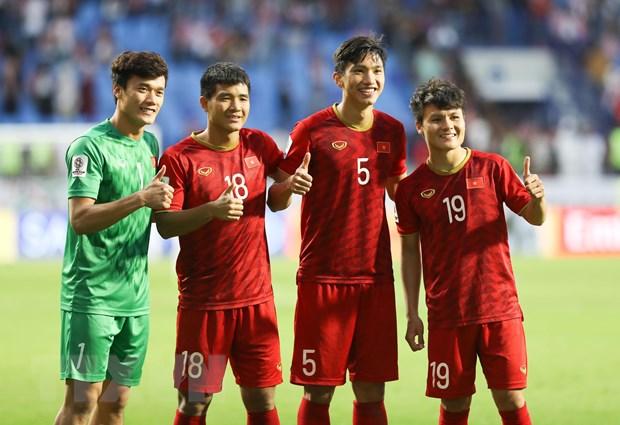 Nhung tai nang U21 noi bat nhat tai giai dau Asian Cup 2019 hinh anh 1
