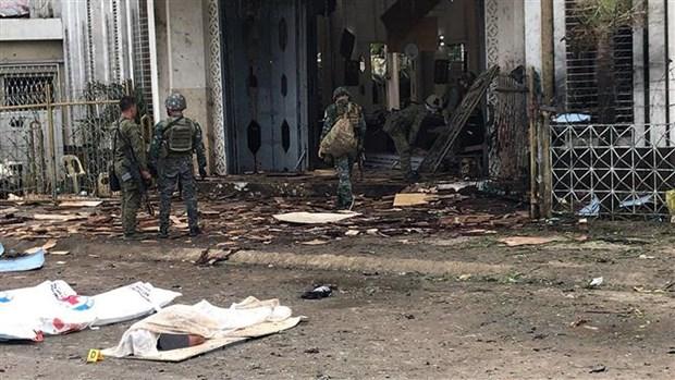 ADB tuyen bo san sang ho tro Philippines sau vu no bom tai Mindanao hinh anh 1