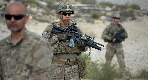 Sec tuyen bo san sang tiep buoc My rut quan khoi Afghanistan hinh anh 1
