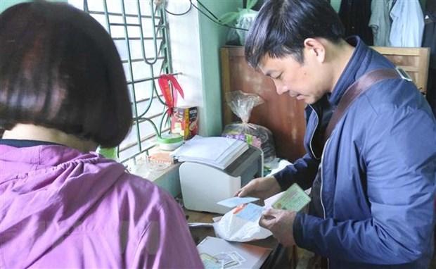 Dien Bien: Thong tin chinh thuc vu nu sinh di giao ga bi sat hai hinh anh 1