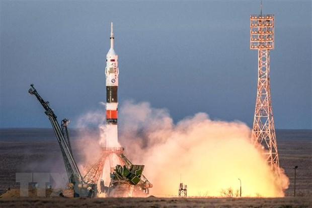 My gia han thue tau khong gian Soyuz cua Nga toi nam 2020 hinh anh 1