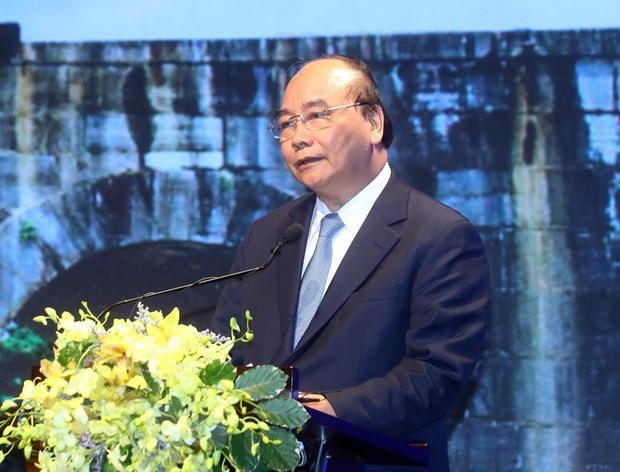 Thu tuong: Du lich mien Trung - Tay Nguyen van la 'vien ngoc tho' hinh anh 1