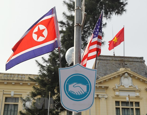 Cuu dai su Viet Nam tai Trieu Tien chia se ve Hoi nghi My-Trieu lan 2 hinh anh 1