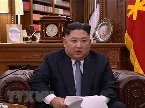 Chu tich Trieu Tien Kim Jong-un se tham huu nghi chinh thuc Viet Nam hinh anh 1