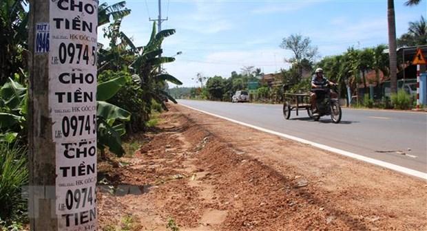 Quang Ngai: Tan cong, truy quet toi pham hoat dong 'tin dung den' hinh anh 1