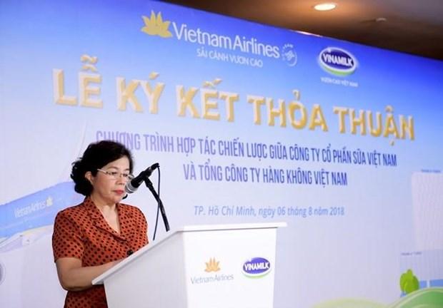 Forbes cong bo 50 phu nu anh huong nhat Viet Nam nam 2019 hinh anh 1