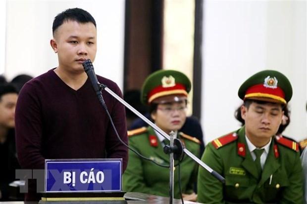 Phuc tham vu danh bac nghin ty: Tuyen an phuc tham vao chieu 12/3 hinh anh 1