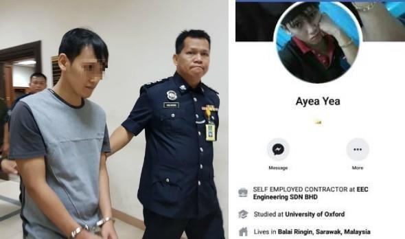 Malaysia nghiem tri doi tuong phi bang dao Hoi tren mang xa hoi hinh anh 1