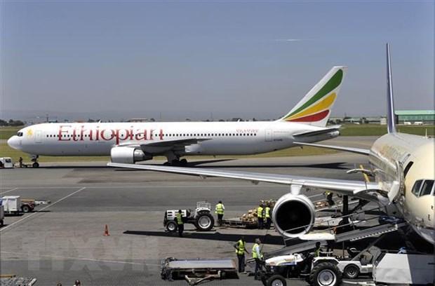 Indonesia de nghi ho tro Ethiopia dieu tra vu tai nan may bay hinh anh 1