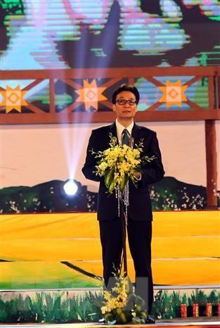 Le hoi Hoa ban nam 2019: Rang ro dat troi Muong Thanh hinh anh 1