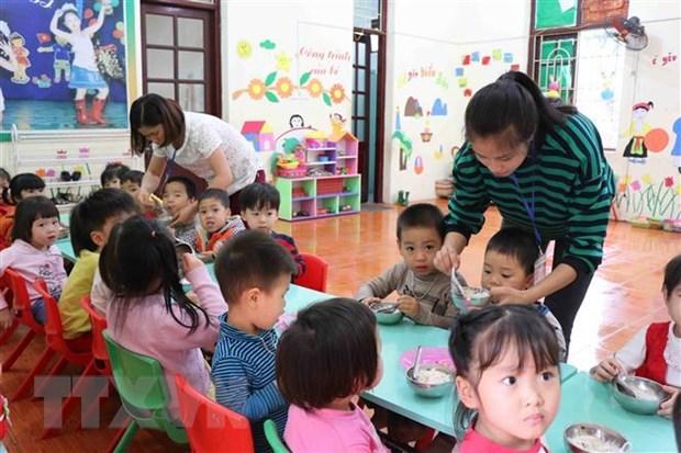 Vu thit lon 'ban' o Bac Ninh: Hon 1.300 tre di lam xet nghiem san lon hinh anh 1