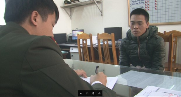 Bac Ninh: Xac dinh doi tuong dang tin sai su that ve thit nhiem san hinh anh 1