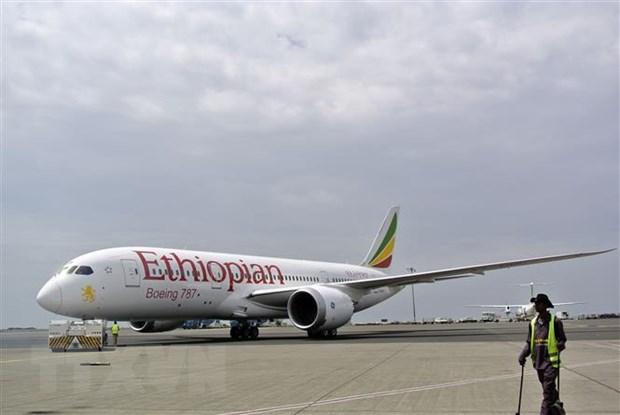 Ethiopian Airlines cam ket hop tac voi cac nha dieu tra quoc te hinh anh 1