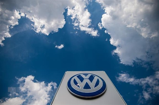 Volkswagen thua nhan gay ra 2% luong khi thai CO2 tren toan cau hinh anh 1