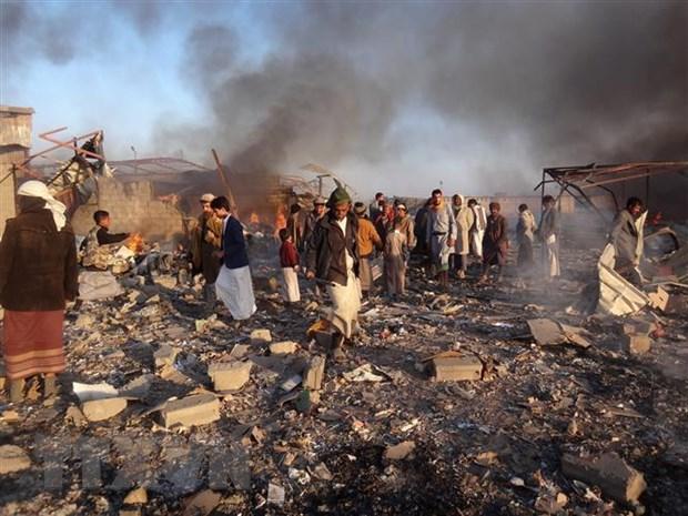 Yemen bat giu chuyen gia chat no 'khet tieng' cua Al-Qaeda hinh anh 1