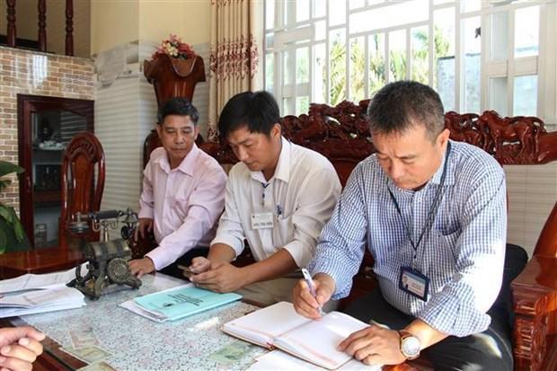 Tong dieu tra dan so va nha o cua Viet Nam qua cac thoi ky hinh anh 1
