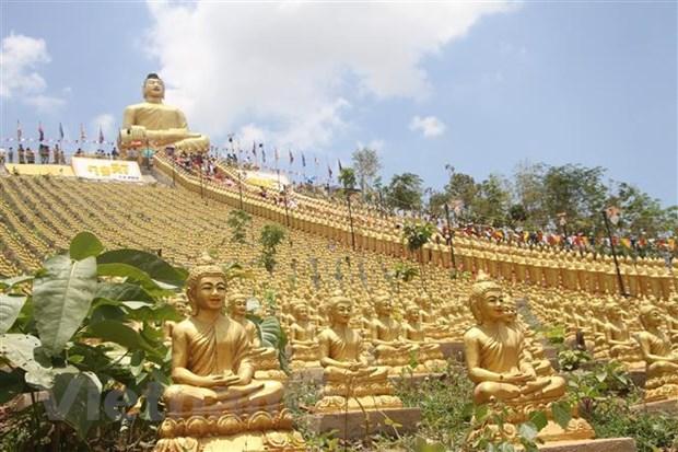 Putkiri Campuchia - diem du lich tam linh moi cua dat nuoc chua Thap hinh anh 1
