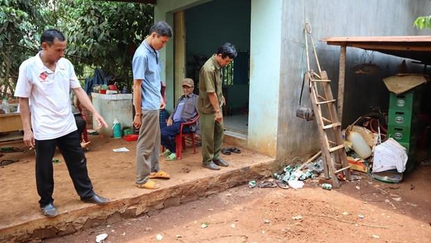 Binh Phuoc: Dieu tra vu an mang khien hai nguoi tu vong hinh anh 1