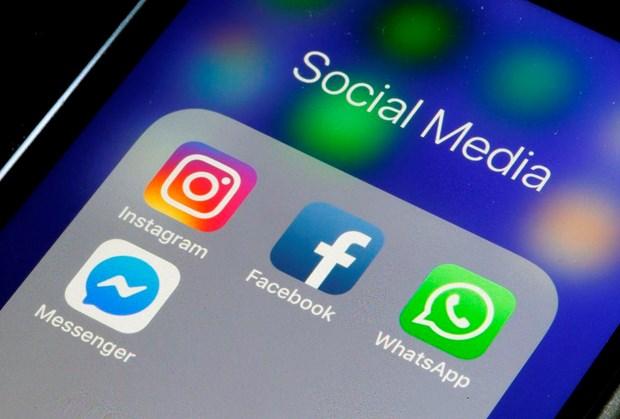 Facebook phan doi y tuong tach rieng WhatsApp va Instagrams hinh anh 1