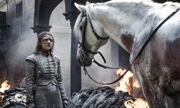 Nguoi ham mo thu thap chu ky doi lam lai Game of Thrones 8 hinh anh 1