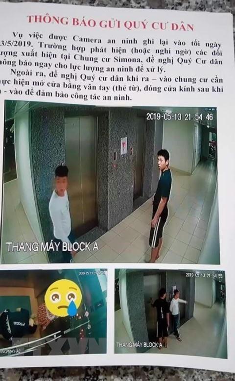 Binh Dinh: Xon xao truoc thong tin ve ke 'bien thai' nhin vay phu nu hinh anh 3