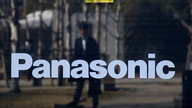 Panasonic ngung giao dich voi Huawei sau lenh cam cua My hinh anh 1