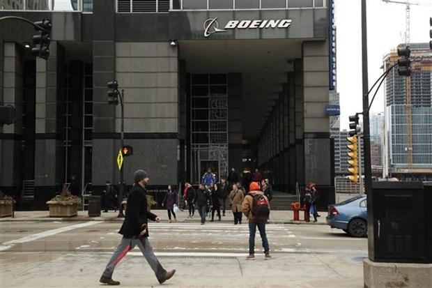 Boeing thua nhan sai sot trong viec phoi hop voi co quan quan ly hinh anh 1
