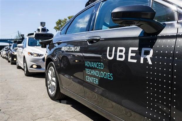 Uber cho phep vo hieu hoa khach hang 'xau' tai My va Canada hinh anh 1