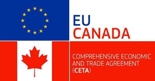 Phap cam ket phe chuan thoa thuan thuong mai EU-Canada hinh anh 1