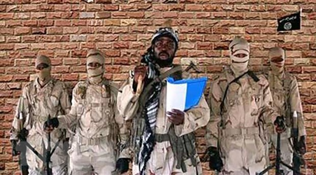 Boko Haram tan cong can cu quan su tai Dong Bac Nigeria hinh anh 1