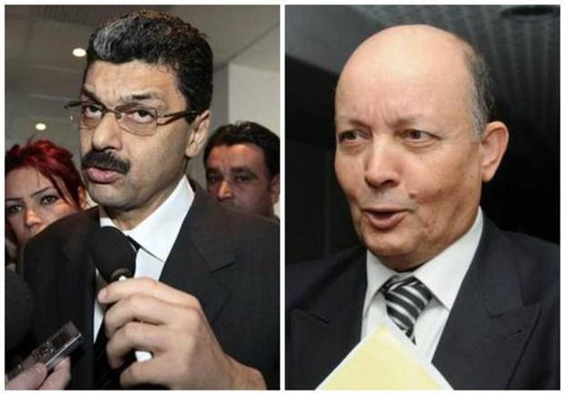 Algeria: Them 2 cuu bo truong bi dieu tra tham nhung hinh anh 1